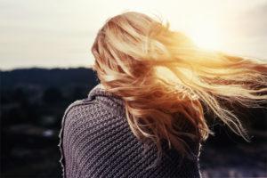 10 superbra tips till längre och friskare hår