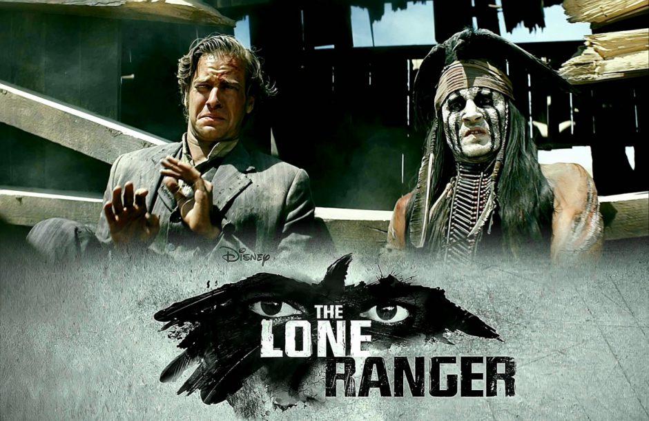 Biodags: The Lone Ranger