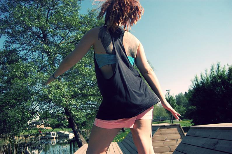 5 enkla saker du kan göra för en gladare vardag