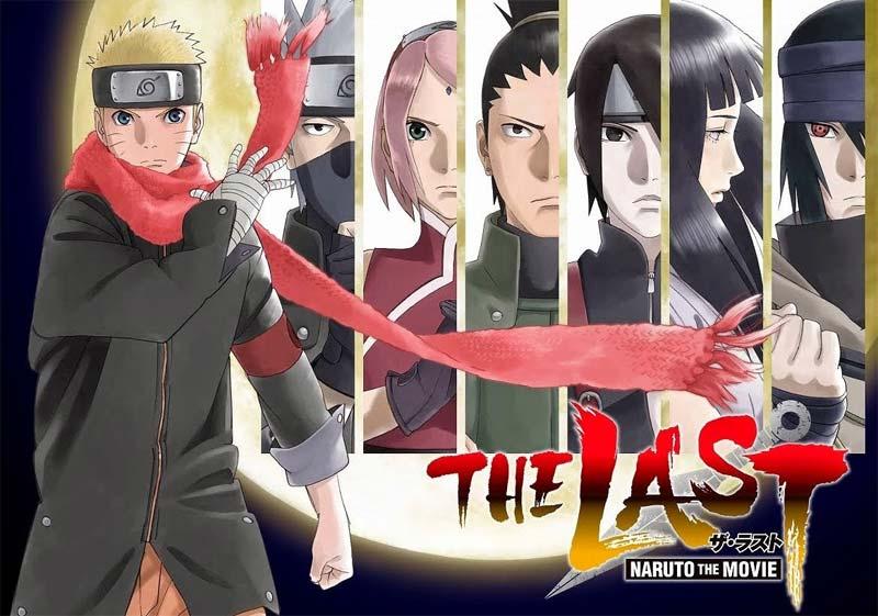Om du älskar Naruto lika mycket som jag  MÅSTE du se dessa två filmer!
